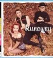 DEEE-LITE Runaway/Rubber Lover USA 12
