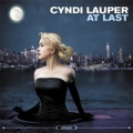 CYNDI LAUPER At Last USA CD
