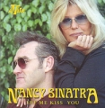 NANCY SINATRA Let Me Kiss You USA CD5