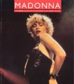 MADONNA The New Illustrated Biography USA Book