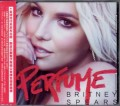 BRITNEY SPEARS Perfume CHINA CD5 w/8 Versions