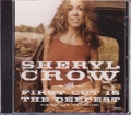 SHERYL CROW The First Cut Is The Deepest USA CD5
