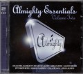 Almighty Essentials Volume Two UK 2CD