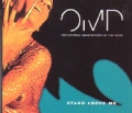OMD Stand Above Me UK CD5