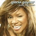 GLORIA GAYNOR I Wish You Love USA CD w/Bonus Enhanced Disc