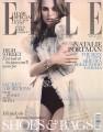 NATALIE PORTMAN Elle (2/10) UK Magazine