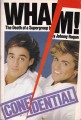 WHAM Confidential UK Book
