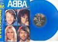 ABBA Disco Special 2 JAPAN LP