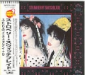 STRAWBERRY SWITCHBLADE JAPAN CD w/ 9 BONUS TRACKS