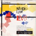 DURAN DURAN L'Oreal Studio Line Live! USA CD Promo Only w/Various Artists