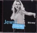 JEWEL This Way USA CD w/Live Bonus Tracks