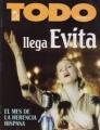 MADONNA De Todo (9-10/96) USA Magazine