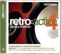 Retro:Active 4 Rare & Remixed CANADA CD