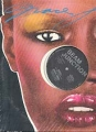 GRACE JONES Sorry/That's The Trouble USA 12
