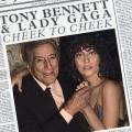 LADY GAGA & TONY BENNETT Cheek To Cheek USA LP