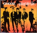 ICEHOUSE Touch The Fire UK CD5