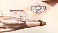 BEASTIE BOYS Licensed To Ill UK LP