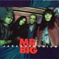 MR.BIG 1994 JAPAN Tour Program