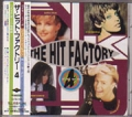 V.A. The Hit Factory 4 JAPAN CD Compilation w/9 Tracks