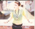 MADONNA Like A Virgin GERMANY CD5 w/Extended Dance Remix