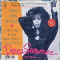 DONNA SUMMER Dinner With Gershwin JAPAN 7