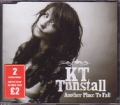 KT TUNSTALL Another Place To Fall EU CD5 w/2 Tracks