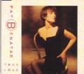 PAT BENATAR True Love UK CD5 w/ 3 Tracks