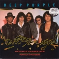DEEP PURPLE Knocking At Your Back Door UK 12