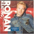 RONAN KEATING Life Is A Rollercoaster EU CD5 w/GREAT Poster!