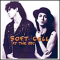 SOFT CELL Live @ The BBC UK CD Enhanced