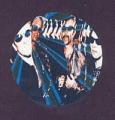U2 Official 1997 Discotheque USA T Shirt