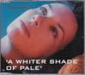ANNIE LENNOX A Whiter Shade Of Pale USA CD5 w/2 Tracks
