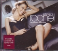 RACHEL STEVENS Negotiate With Love EU CD5 w/2 Tracks