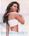 MARIAH CAREY 1998 Butterfly World Tour JAPAN Tour Program