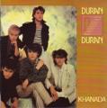 DURAN DURAN Khanada UK LP Live Recording