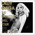 LADY GAGA 2011 USA Calendar