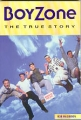 BOYZONE The True Story UK Book