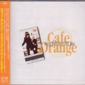 SWING OUT SISTER Cafe Orange JAPAN Only CD