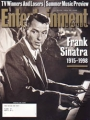 FRANK SINATRA Entertainment Weekly (5/29/98) USA Magazine