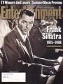 FRANK SINATRA Entertainment Weekly (5/29/98) USA Magazine