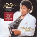 MICHAEL JACKSON Thriller 25th Anniversary Edition USA 2LP