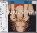 MADONNA Drowned World (Substitute For Love) JAPAN CD5