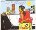 BLUR Music Is My Radar UK CD5 Part 2 w/Exclusive Versions