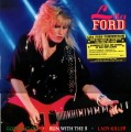 LITA FORD Gotta Let Go UK 12