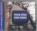 DURAN DURAN Strange Behaviour JAPAN 2CD
