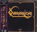 QUEENSRYCHE Queensryche JAPAN CD