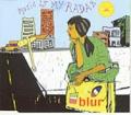 BLUR Music Is My Radar UK CD5 Part 1 w/Exclusive Tracks