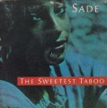 SADE Sweetest Taboo BRAZIL 7