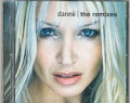 DANNII MINOGUE The Remixes AUSTRALIA 2CD