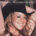 MARIAH CAREY Thank God I Found You USA 12